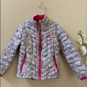 Snozu Girls winter jacket